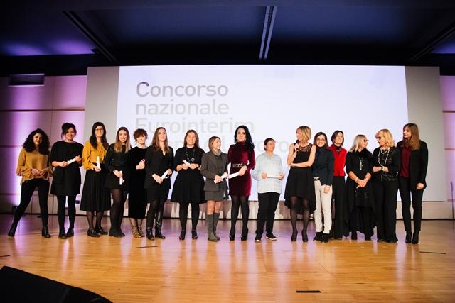 Premiate le vincitrici del Concorso nazionale Eurointerim Donna e Lavoro